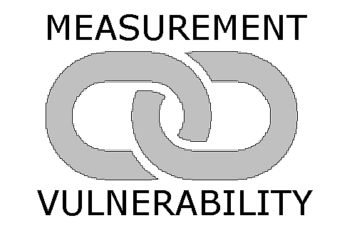 The Link Between Measurement and Vulnerability