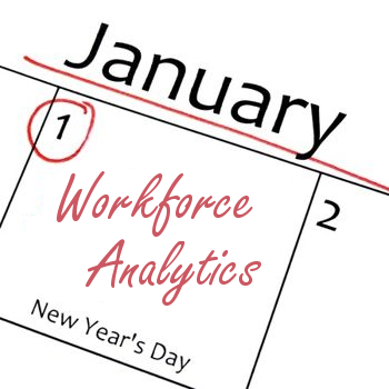 Making workforce analytics your New Year's resolution