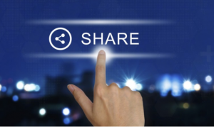 sharing your metrics