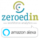 ZeroedIn Skill for Amazon Alexa